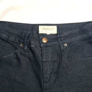 OBEY PROPAGANDA Women's Jeans